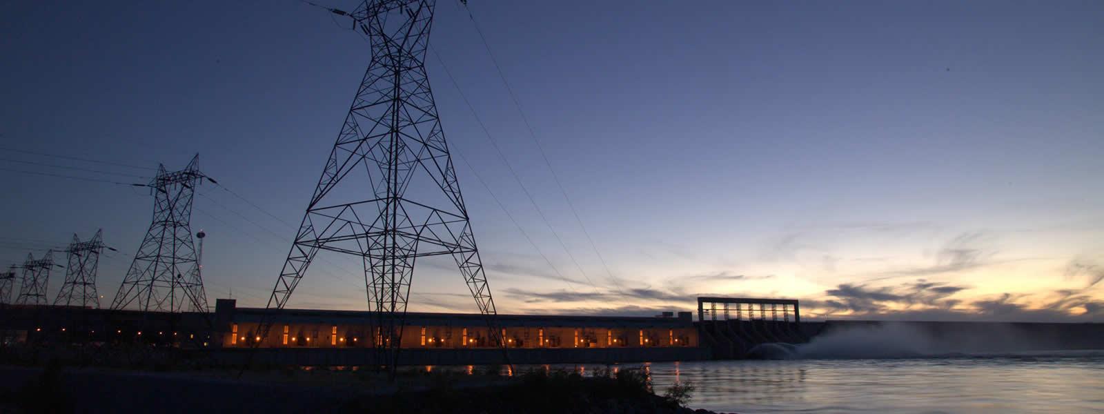Key Industry: Energy & Environment