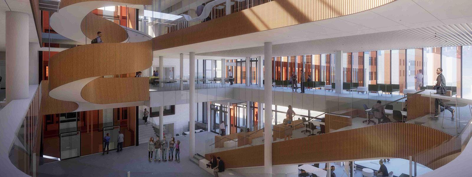 Choose Winnipeg: Locate & Expand - Business Innovation