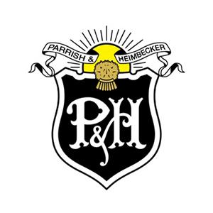 Parrish & Heimbecker Limited
