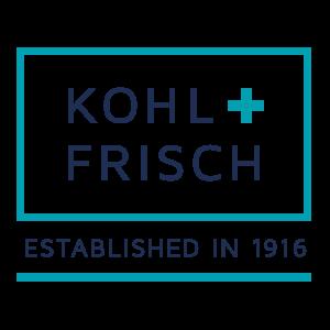 Kohl + Frisch