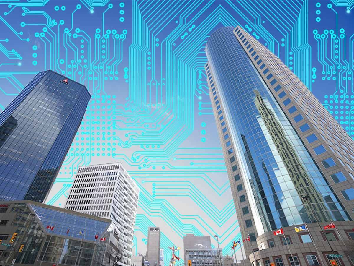 Using big data to attract big investments - As big data drives business growth, it can also drive Winnipeg's economic development efforts