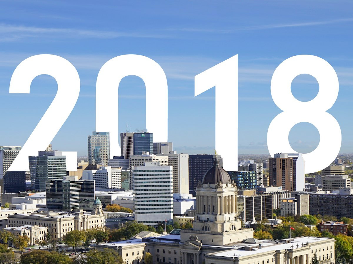 Winnipeg is on the world stage - We are proud to help promote Winnipeg on the world stage, and we invite you to be part of our work.