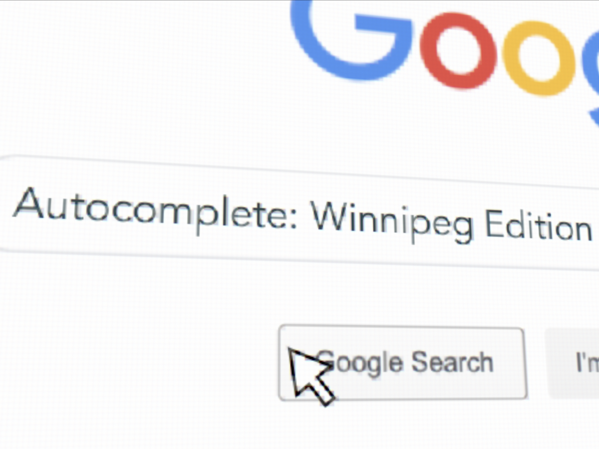 Autocomplete: Winnipeg Edition - Check out our new Autocomplete: Winnipeg Edition video
