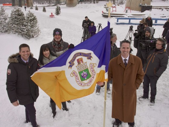 Let's celebrate (and promote) Winnipeg as a world-class winter city