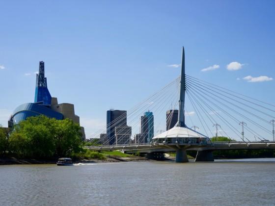 Help us share the Winnipeg story
