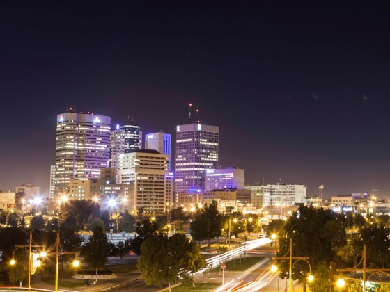 Winnipeg ICT sector in the spotlight at international forum