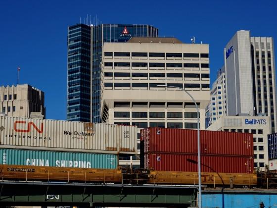 The Winnipeg advantage: A transportation hub in the heart of North America