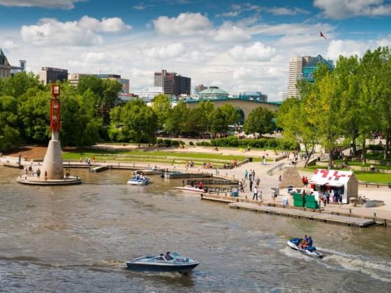 The Winnipeg advantage: Culture and arts aplenty for the hip yuppie