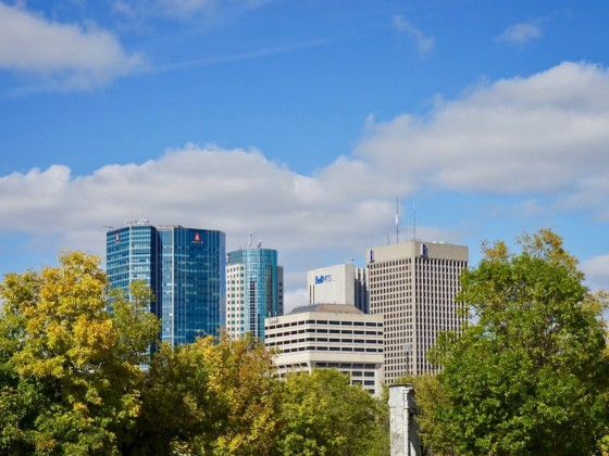 Why Winnipeg is the best choice for Amazon HQ2