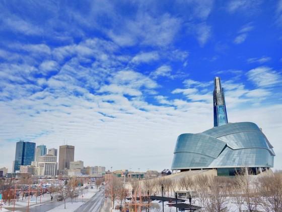 Preparing Winnipeg for the next Amazon-level opportunity