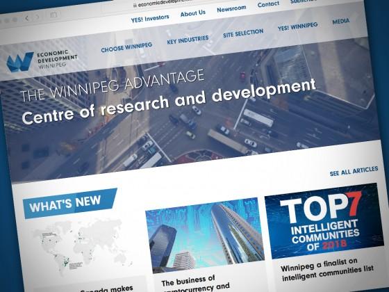 EDW launches new website