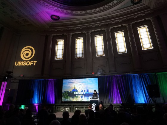 Ubisoft investment further demonstrates that Winnipeg is open for business