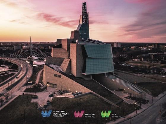 The secret's out about Winnipeg