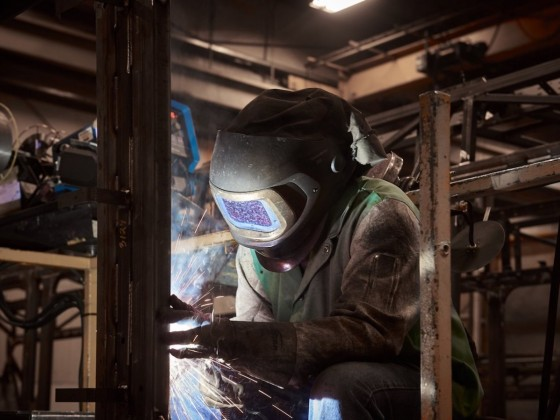 Sector Spotlight: Advanced Manufacturing
