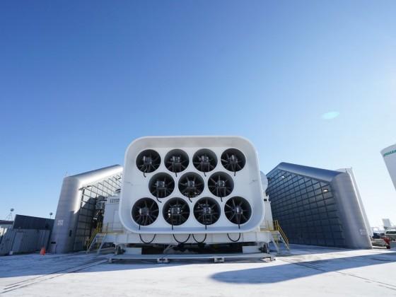 Sector Spotlight: Inside Winnipeg's high-flying aerospace industry
