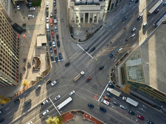 It's time to open Portage and Main
