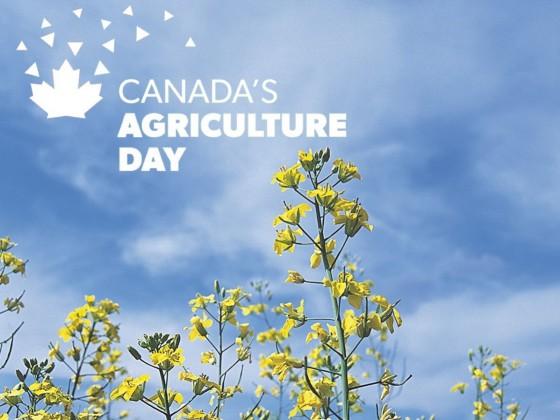Winnipeg is Canada's agriculture powerhouse