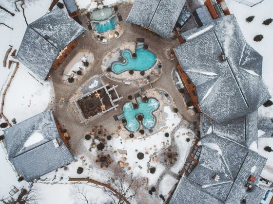 The Winnipeg winter advantage