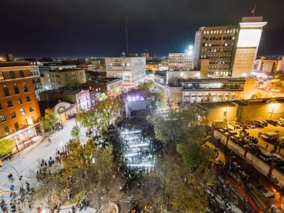 The world is taking notice of Winnipeg