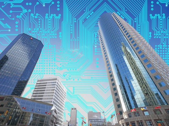 Using big data to attract big investments