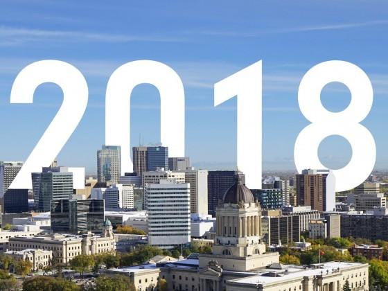Winnipeg is on the world stage
