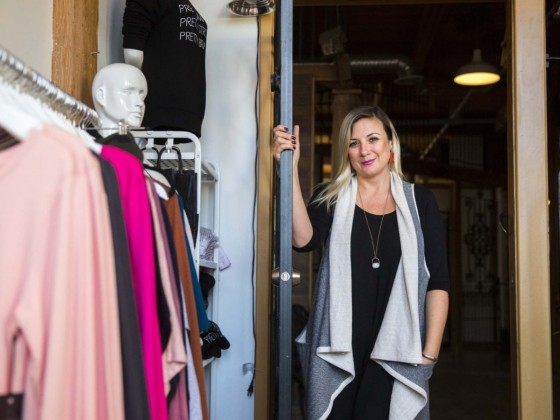 Support is big for small business