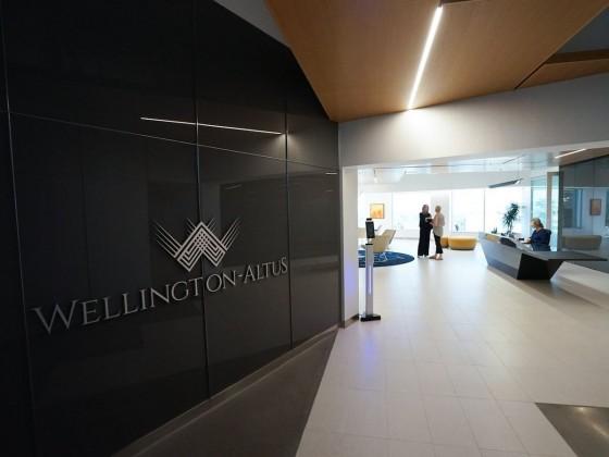 Wellington-Altus opens new world-class headquarters in Winnipeg