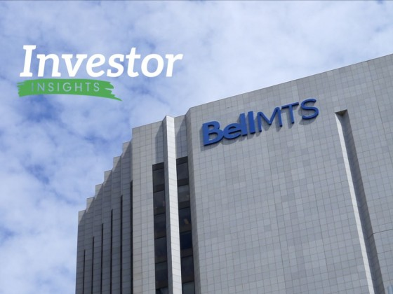 Bell MTS invests in Winnipeg's economic future