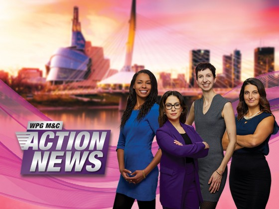 EDW's Tourism Winnipeg team receives international acclaim