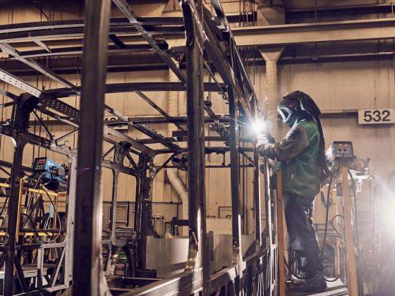 10 Reasons Winnipeg is Canada's advanced manufacturing hub