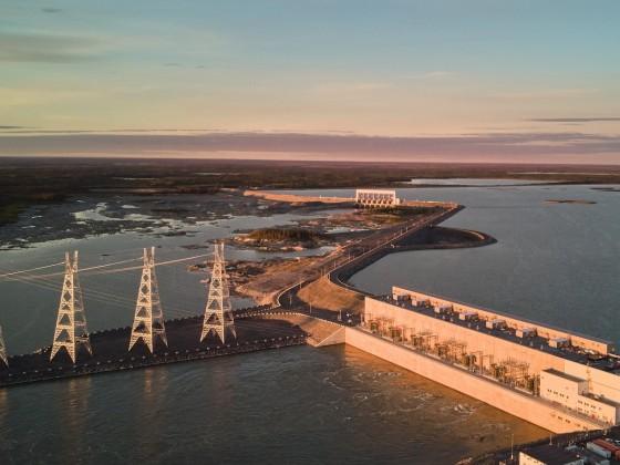 Hydroelectricity: The Manitoba Advantage