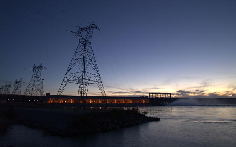 Manitoba Hydro Manitoba Hydro