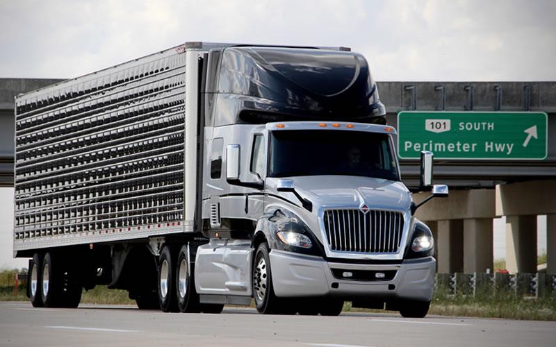 Maxim Truck & Trailer Inc. Maxim Truck & Trailer