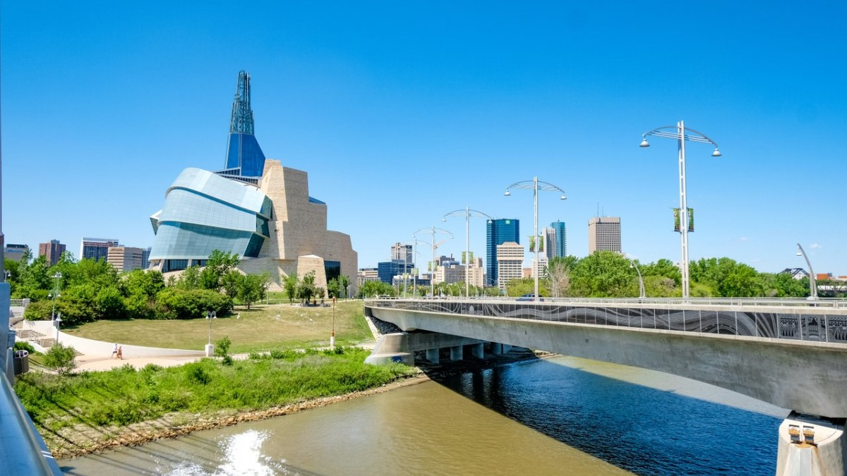 'Loop'ing in locals to every opportunity to explore Winnipeg