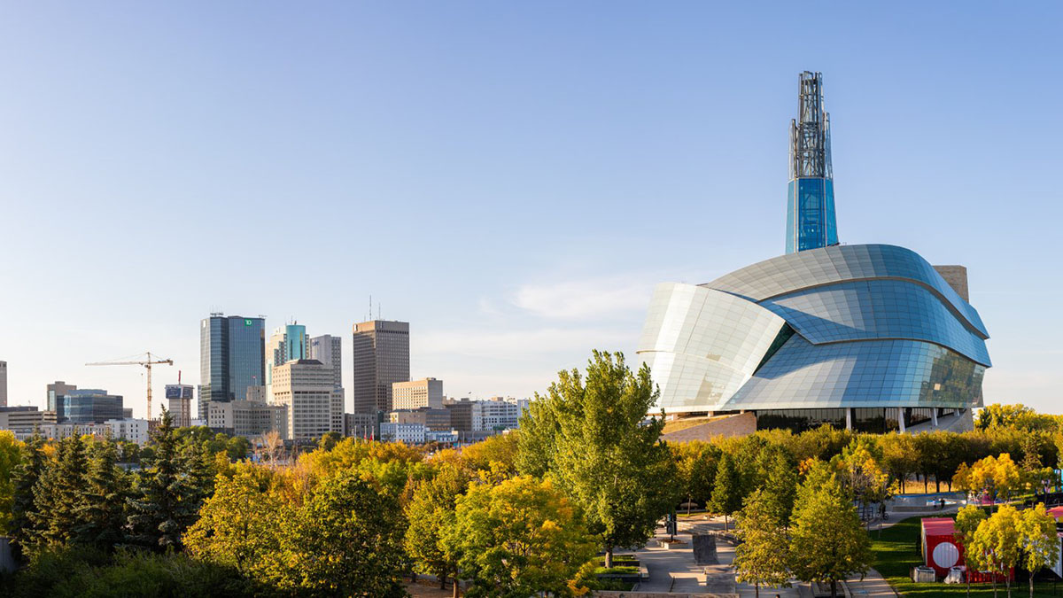Why Manitoba is One of the Best Places to Live in 2020