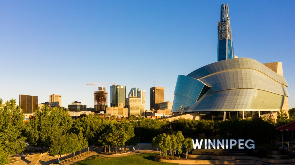 Bring on summer in the 'Peg: Hereforitwpg.com lines up fun for everyone