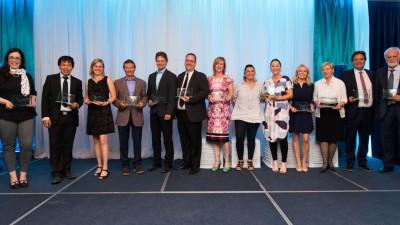 Local Champions Honoured at Winnipeg Tourism Awards of Distinction