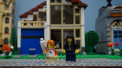 International Lego Day: Time to get 'schooled' in economic development