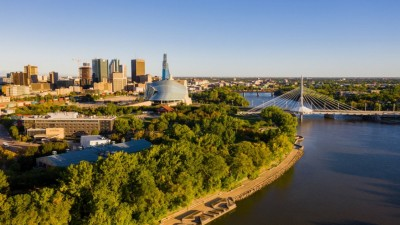 Winnipeg Named to TIME'S Annual List of the World's Greatest Places