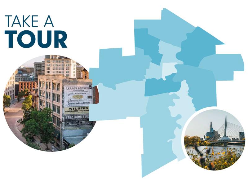 Take a Tour - representative image