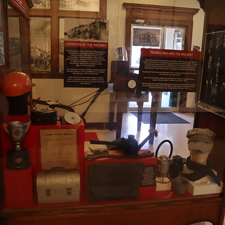 Transcona Historical Museum