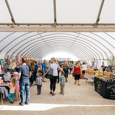 St. Norbert Farmer's Market