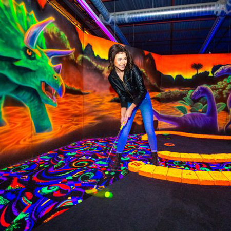 U-Puttz Amusement Centre