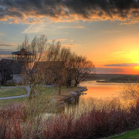 Harbourview Park & Recreation Centre