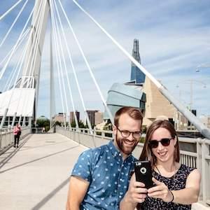Barometer Report: Winnipeg's Tourism Outlook