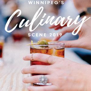 Winnipeg's Culinary Scene