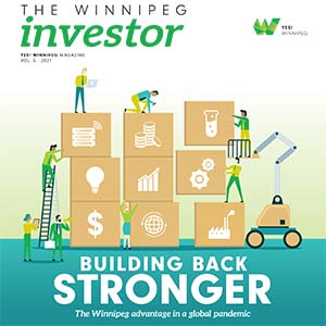 YES! Winnipeg Investor Directory
