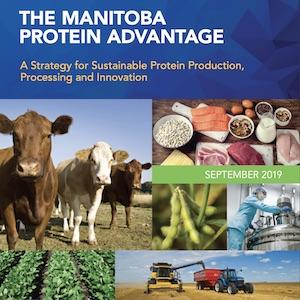 The Manitoba Protein Advantage