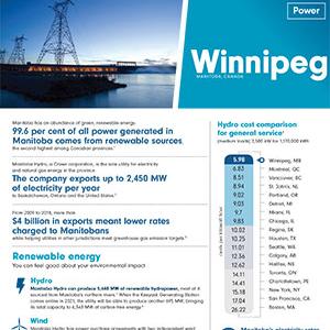 Power Sell Sheet