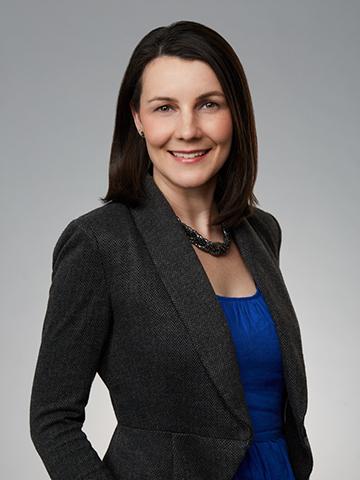 Gillian Chester